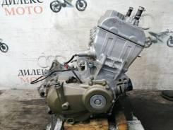 Двигатель Honda CBR600 F4I PC35E лот (121)