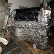 Двигатель ДВС VQ37VHR Infiniti 3,7 G37 FX37 EX37 2008-13
