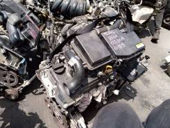 Двигатель Nissan Moco MG33S R06A