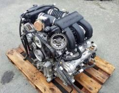 Контрактный Двигатель Porsche проверен на ЕвроСтенде в Ханты-Мансийске