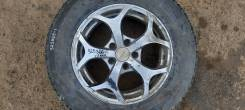 Диск колесный R16 для Suzuki Grand Vitara II [арт. 525866-1]