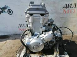 Двигатель Yamaha WR250 G363E лот 154