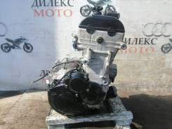 Двигатель Suzuki GSX-R 1000 T708 (K1-K2) лот (140)