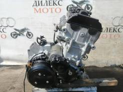 Двигатель Suzuki GSX1300R Hayabusa лот 163