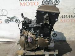 Двигатель Kawasaki ZX10R ZXT00CE лот(111)