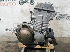 Двигатель Kawasaki zx6r Zx-6r zx600ne лот 130