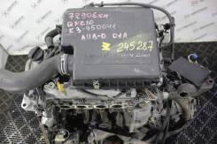 Двигатель Toyota K3-VE, 1300 куб. см Контрактная Toyota [G245287]