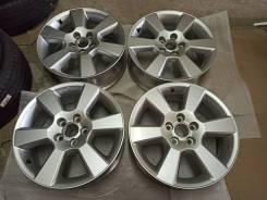 """17 Ориг. диски Toyota 5x114,3"