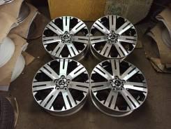 Оригинальные диски Mitsubishi. 5*114,3