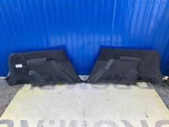 Обшивки багажника боковые пара Toyota Ipsum