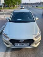 Прокат авто Hyundai Solaris 2019 г. в