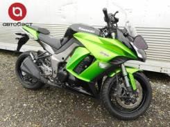 Kawasaki Ninja 1000 ABS (B10146), 2011