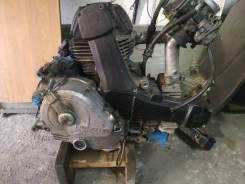 Двиготель Ducati 750SS