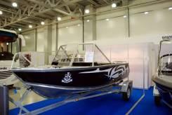 Продам Моторная лодка WR 470 AN (стандарт) с тентом В Нвосибирске