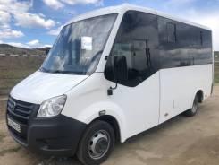 ГАЗ ГАЗель Next A64R42, 2018