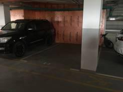 Аренда парковочного места в ЖК «Алые Паруса - Бизнес»