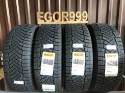 Pirelli Ice Zero FR, 225/55 R17