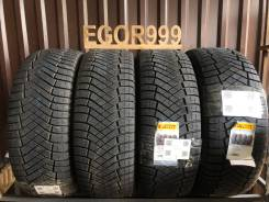 Pirelli Ice Zero FR, 255/55 R19