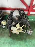Двигатель в сборе Lexus LX470/Cygnus/Toyota Land Cruiser 100 Рестайл