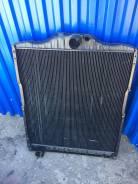 Радиатор ДВС /D6AC, D6AB (HD160-1000) (1000*760*110) 253007