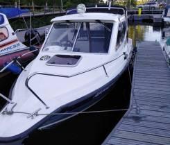 Продам катер Silver Star Cabin Eagle 650