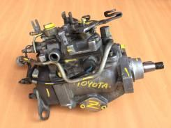 ТНВД 2C для Toyota