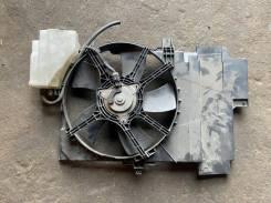Дифузор радиатора Nissan Note E11