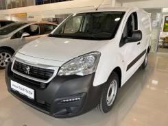 Peugeot Partner, 2021