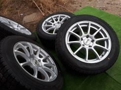 Спорт диски R17 5x120 MVR на BMW