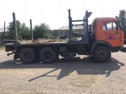 КамАЗ 45143b, 2004