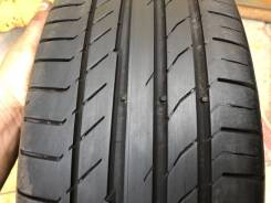 Continental ContiSportContact 5, 195/45R17