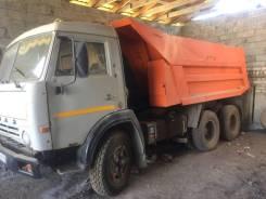 КамАЗ55111А, 2000