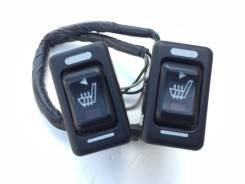 Кнопки обогрева сидений Infiniti Nissan