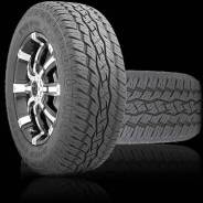 Toyo Open Country A/T+, 235/70R16