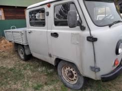 УАЗ-33094 Фермер, 2016