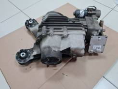 Редуктор задний в сборе Audi Q3/VW Tiguan 15-18 0AY525010N