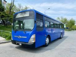 Hyundai Aero City 540, 2011