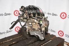 Двигатель Дэу Матиз 0.8 бензин 51 л. с.