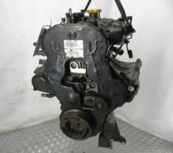 Двигатель дизельный Chrysler Voyager 2005 [VM20C]