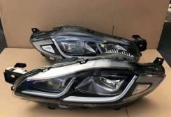 Фары комплект jaguar xj LED
