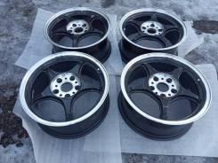 Литые диски 5Zigen R16, 5x114.3 Made in Japan