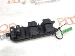 Блок стеклоподъемников передний правый Toyota Prius ZVW30 2009-2011 3 Поколение [8404033080]