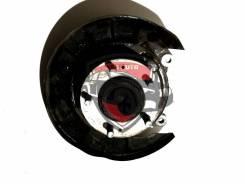 Цапфа задняя правая (кулак) со ступицей Changan CS35 [S101063-1700]