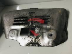 Защита тепловая коллектора (экран) верхняя Lifan Cebrium [LFB479Q-1008011B2]