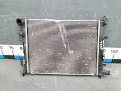 Радиатор основной Kia Rio [253101R000] 3