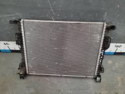 Радиатор основной Renault Kaptur [214108042R]