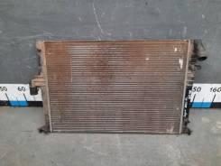 Радиатор основной Renault Logan [214102917R] 1