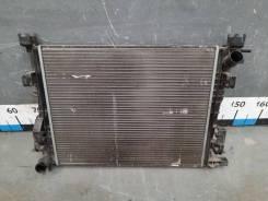 Радиатор основной Renault Sandero [214105731R] 2