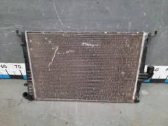 Радиатор основной Nissan Almera [8200735039] G15