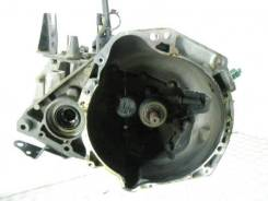 КПП 5ст. Nissan NOTE 2006 [5BN29DP01]